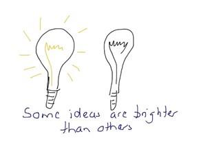 1.ideas